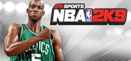 NBA 2K9 Thumbnail