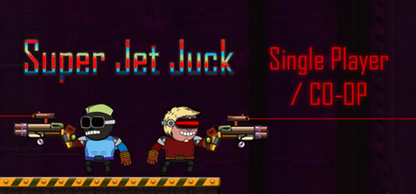 Super Jet Juck cover art