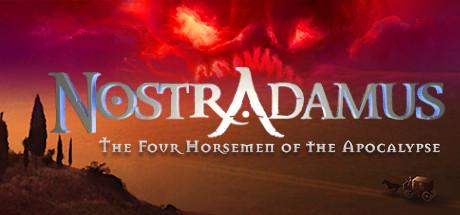 Teaser image for Nostradamus - The Four Horsemen of the Apocalypse