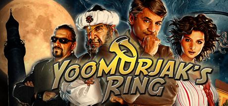 YOOMURJAK'S RING