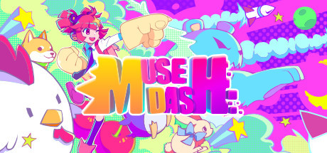 Save 60% on Muse Dash on Steam