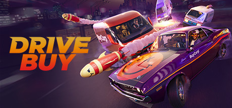 Drive Buy: Delivery Battle! on Steam