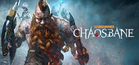 Warhammer: Chaosbane [PT-BR] Capa