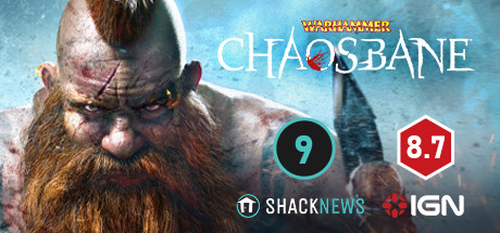 Teaser image for Warhammer: Chaosbane
