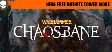 Warhammer Chaosbane [PT-BR] Capa