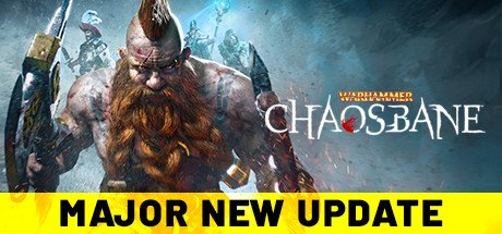 Warhammer: Chaosbane – PC Review