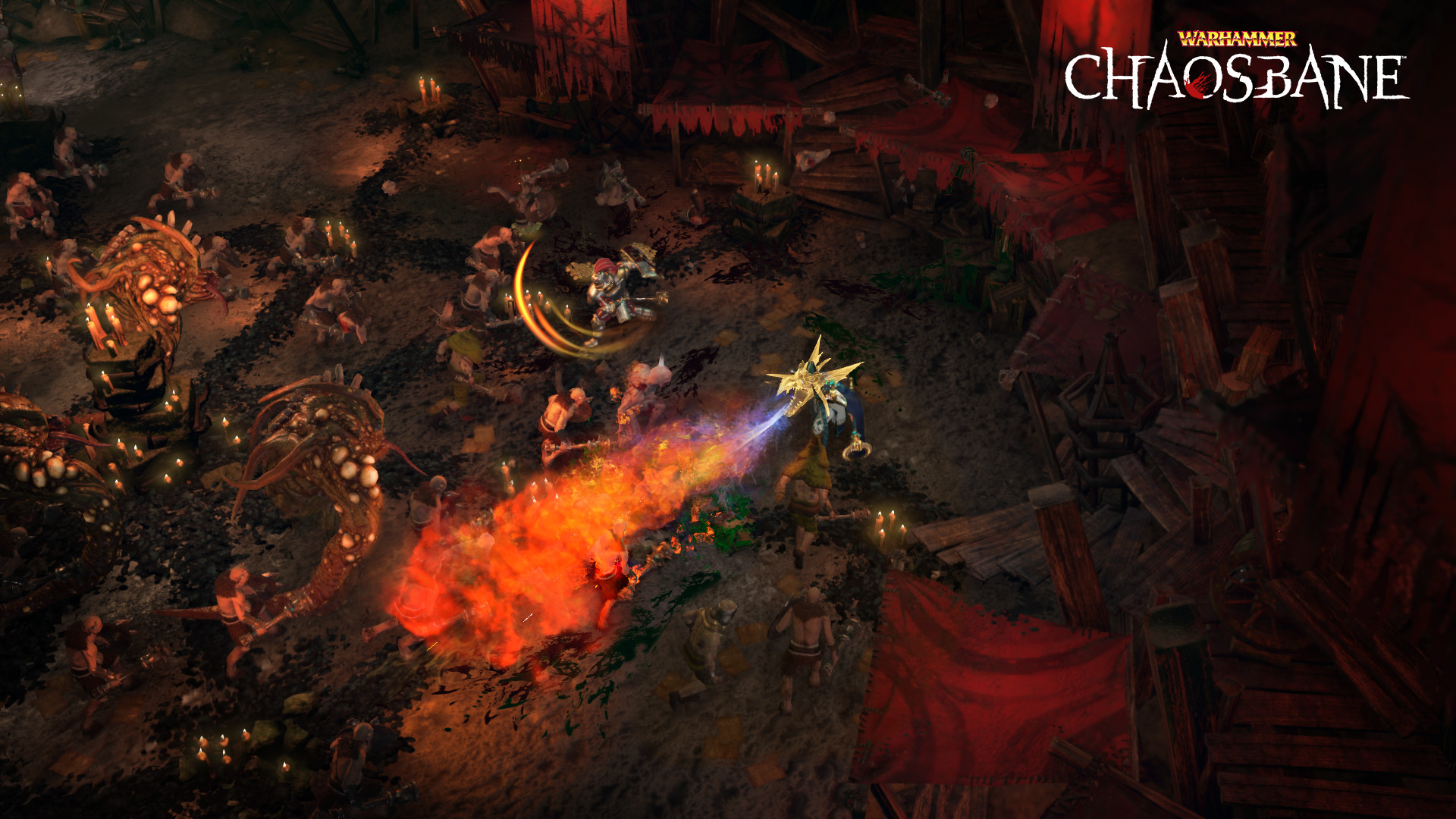 Warhammer: Chaosbane Download ZIP