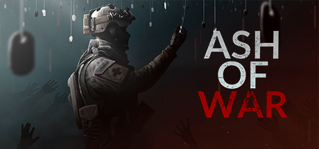 ASH OF WAR™