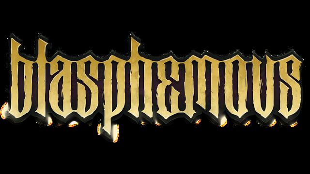 Blasphemous - Steam Backlog