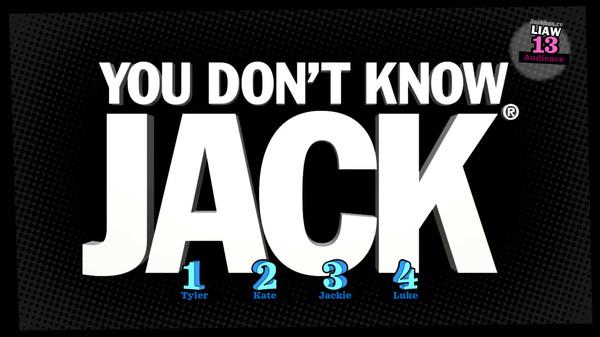 Скриншот №1 к The Jackbox Party Pack 5
