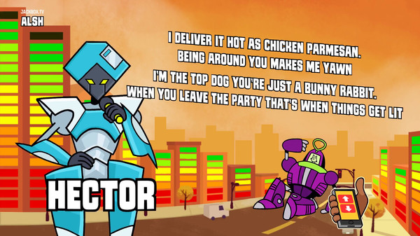 Скриншот №10 к The Jackbox Party Pack 5