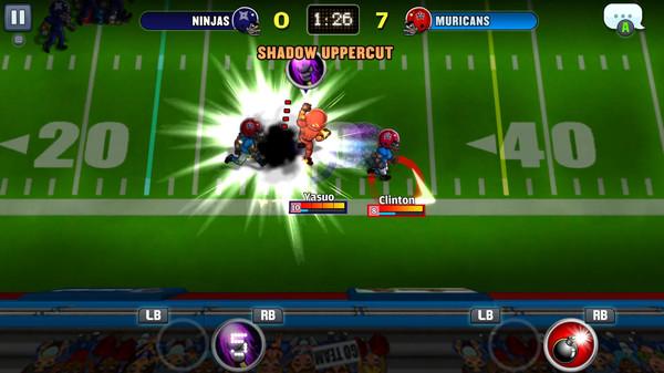 Football Heroes Turbo