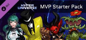 Hyper Universe - MVP Starter Pack cover art