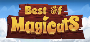 The MagiCats Best Of cover art