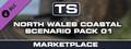 TS Marketplace: North Wales Coastal Scenario Pack 01 Add-On