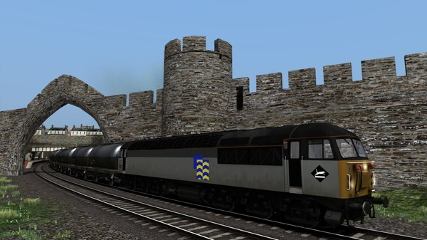 скриншот TS Marketplace: North Wales Coastal Scenario Pack 01 Add-On 0