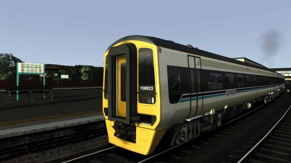 скриншот TS Marketplace: North Wales Coastal Scenario Pack 01 Add-On 5