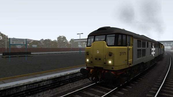 скриншот TS Marketplace: North Wales Coastal Scenario Pack 01 Add-On 4