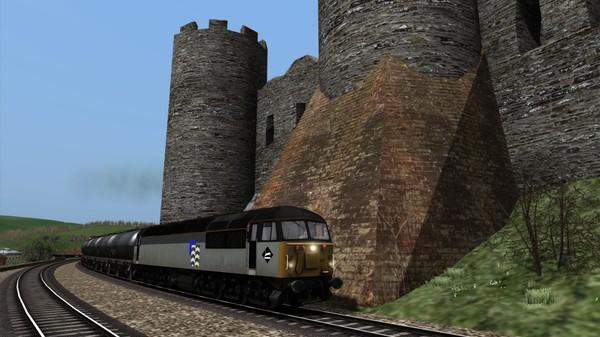 скриншот TS Marketplace: North Wales Coastal Scenario Pack 01 Add-On 1