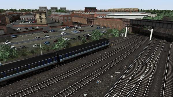 скриншот TS Marketplace: North Wales Coastal Scenario Pack 01 Add-On 3