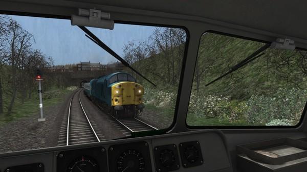 скриншот TS Marketplace: North Wales Coastal Scenario Pack 01 Add-On 2