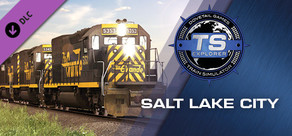 Train Simulator: Salt Lake City Route Extension Add-On