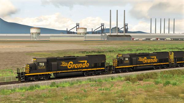 скриншот Train Simulator: Salt Lake City Route Extension Add-On 3