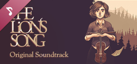 The Lion's Song - Soundtrack