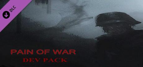 Pain of War - Developer Pack