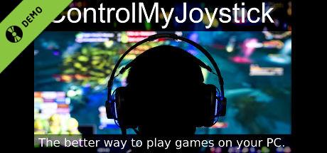ControlMyJoystick Demo