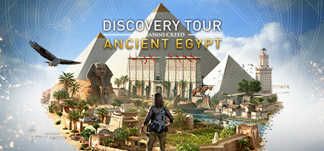 Купить Discovery Tour by Assassin's Creed®: Ancient Egypt