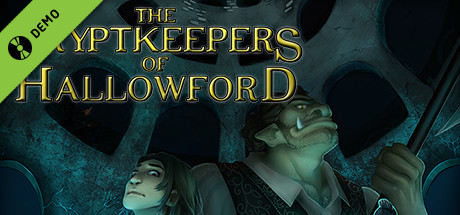 The Cryptkeepers of Hallowford Demo
