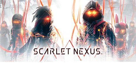 SCARLET NEXUS on Steam Backlog