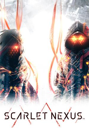 SCARLET NEXUS poster image on Steam Backlog