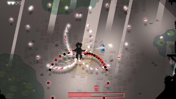 Screenshot of ITTA