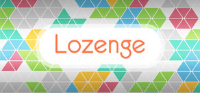 Lozenge cover art