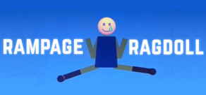 Rampage Ragdoll cover art