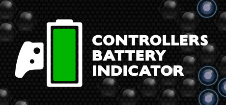 Controllers Battery Indicator on Steam
