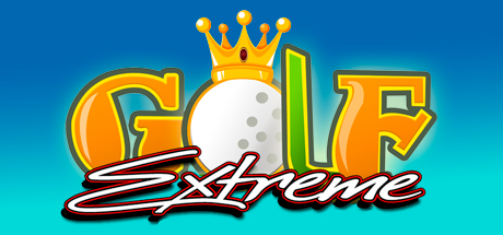 Golf Extreme cover art