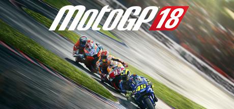 MotoGP 18 Capa
