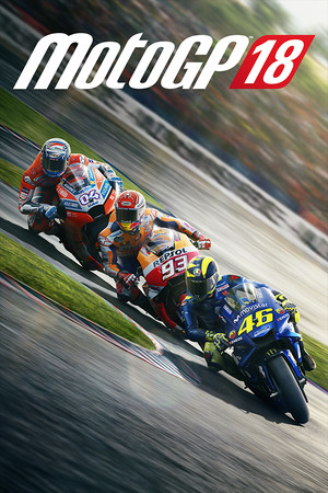 MotoGP18 poster image on Steam Backlog