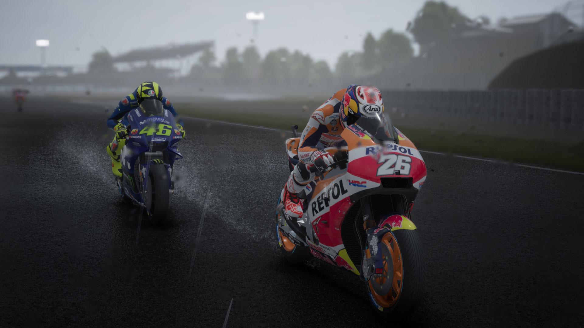 MotoGP 18 v20180831 torrent download