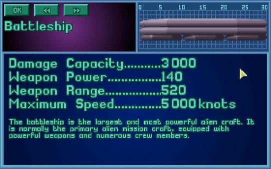 скриншот X-COM: UFO Defense 2