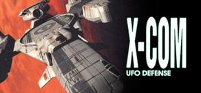 X-COM: UFO Defense cover art