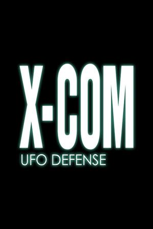 X-COM: UFO Defense poster image on Steam Backlog