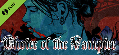 Choice of the Vampire Demo