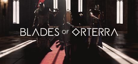 Blades of Orterra