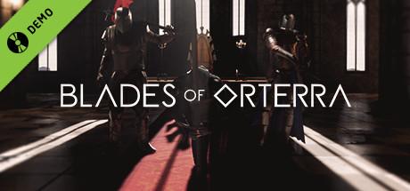 Blades of Orterra Demo