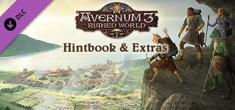 Avernum 3 Hintbook and Bonuses