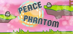 Peace Phantom cover art